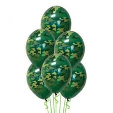 Набор шаров С Днём защитника