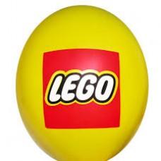Латексный Шар Лего