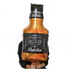 Шар Бутылка Виски