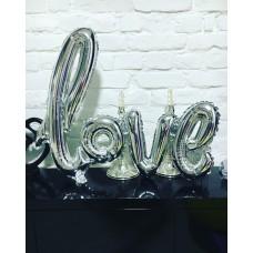 Шар love
