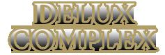 Комплекс Delux - организация и оформление прздников